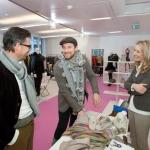 Modemesse Supreme Düsseldorf 2012 ist ausgebucht