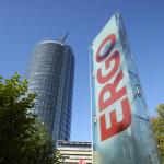 Gewinneinbruch bei Ergo Versicherungsgruppe – weiterer Stellenabbau droht