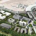 Düsseldorf Airport City – eine Erfolgsgeschichte