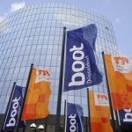 """Weltgrößte Yacht- und Wassersportmesse """"Boot"""" in Düsseldorf gestartet"""