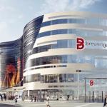 Nobel-Kaufhaus Breuninger schafft 350 neue Arbeitsplätze in Düsseldorf