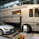 Caravan Salon Düsseldorf 2015 gestartet