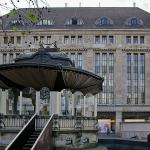 Edel-Outlet: Carsch-Haus wird Flagship-Store von Saks Off 5th