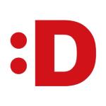 """Dachmarke """"smiling :D"""" für Düsseldorf"""