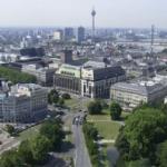 Düsseldorfer Wirtschaft 2016 in herausragender Verfassung
