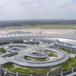 Rekordjahr für den Airport Düsseldorf: erstmals über 20 Millionen Passagiere