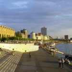 NRW-Tourismus: fünftes Rekordjahr in Folge