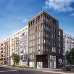 FlinCarré: Wohnkomplex mit Eigentumswohnungen in Flingern geplant