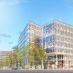 Immobilienprojekt Float entsteht bis 2018 im Medienhafen