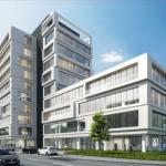 Oracle Deutschland mietet Büros im Forty Four am Kennedydamm