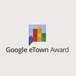 Google eTown Award: Düsseldorf ausgezeichnet