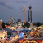 Tourismus: Düsseldorf verzeichnet das fünfte Rekordjahr in Folge