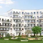 Living Circle: Im Thyssen-Trade-Center entstehen 340 Mietwohnungen