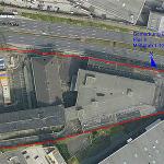 Altes Straßenverkehrsamt: Stadt Düsseldorf verkauft riesiges Gelände im Stadtteil Derendorf