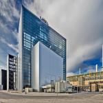 Stadtwerke Düsseldorf feiern effizientestes Gaskraftwerk der Welt
