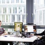 Düsseldorf soll für StartUp Szene weiter attraktiv bleiben