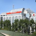 Wachstum in allen Bereichen bei Vodafone Deutschland