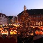 Bilanz der Düsseldorfer Weihnachtsmärkte 2016