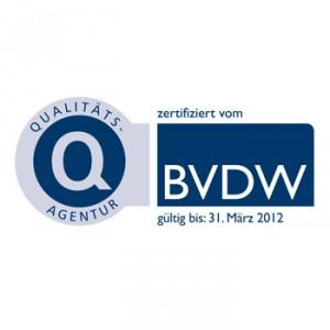 BVDW Qualitaetslogo