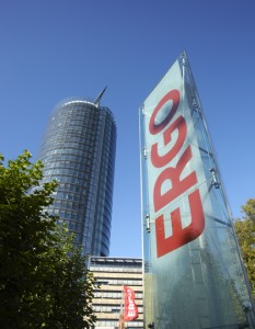 ERGO Versicherungsgruppe AG DÜsseldorf