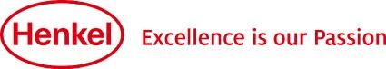 HENKEL Logo & Claim
