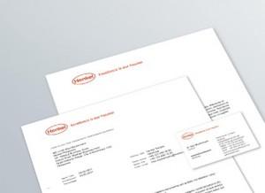 Henkel Corporate Design