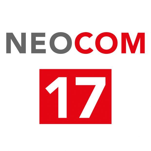 NEOCOM 2017: Europas größte Fachmesse für den Versandhandel in Düsseldorf
