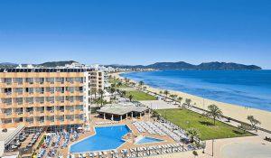 allsun Hotel Borneo Mallorca/Cala Millor