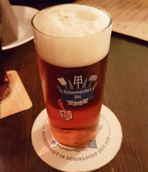 Schwaches Bier-Jahr 2017: Absatz auch in NRW gesunken