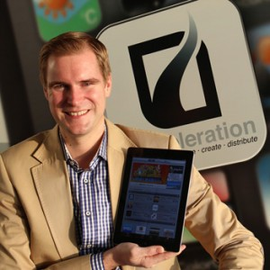 Oliver Büscher, Head of Sales, Appseleration GmbH