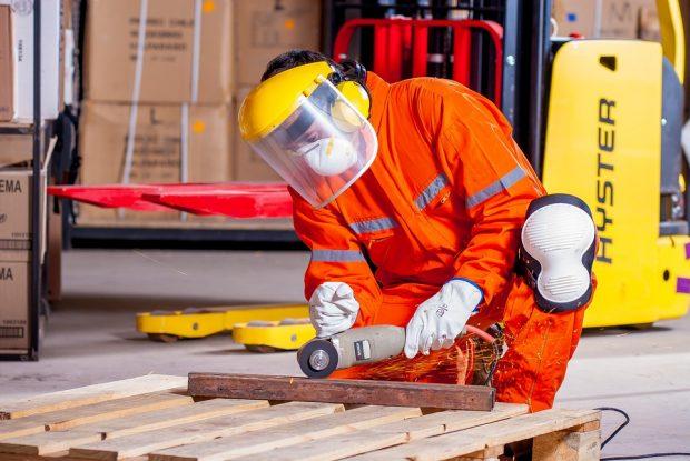 Arbeitsschutz in der modernen Arbeitswelt