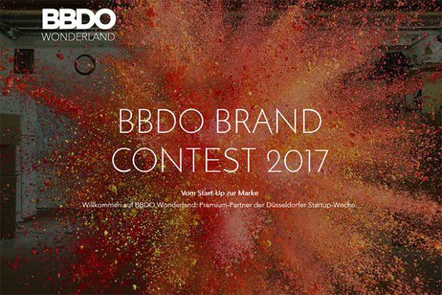 BBDO Brand Contest 2017