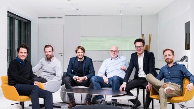 Führungswechsel bei BBDO Düsseldorf – Bittermann und Hollander gehen