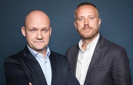 new business Köpfe 2016: Chefs der BBDO Group Germany gewinnen