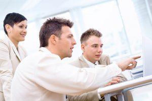 Beratung zur Fortbildung zumStaatlich geprüften Techniker