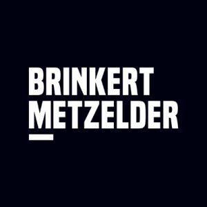 Logo Brinkert Metzelder