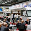 Caravan Salon Düsseldorf 2018 endet mit Besucherrekord