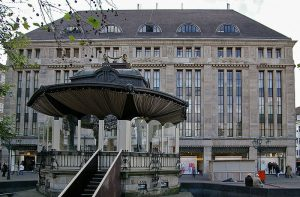 Carsch-Haus Düsseldorf