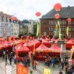 Düsseldorf ist dynamischster Chinastandort in Deutschland