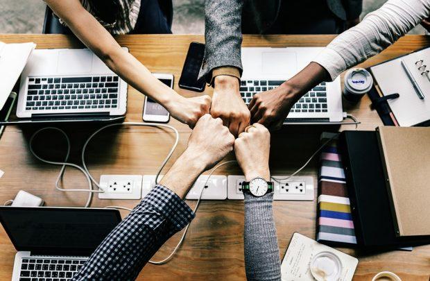 Die Bedeutung von Corporate Identity