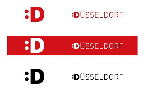 Dachmarke Düsseldorf Logos