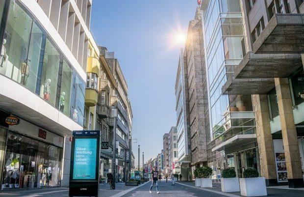Herausforderungen der Wohnungswirtschaft in Düsseldorf