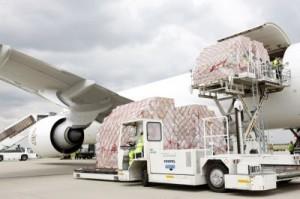 Düsseldorf Cargo GmbH