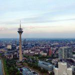 Deutlich mehr Touristen in Nordrhein-Westfalen