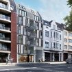 Energielofts: ID Quadrat plant innovative Wohnanlage an der Rethelstraße