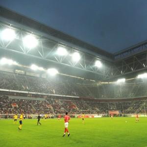Esprit Arena Düsseldorf, Foto: DüsseldorfCongress