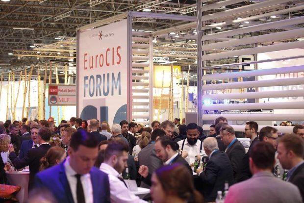 EuroCIS 2019 begrüßt 13.000 Retail-Spezialisten
