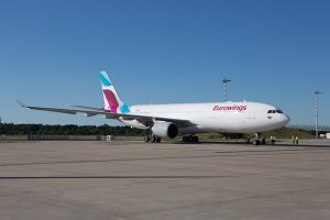 Eurowings Airbus A330