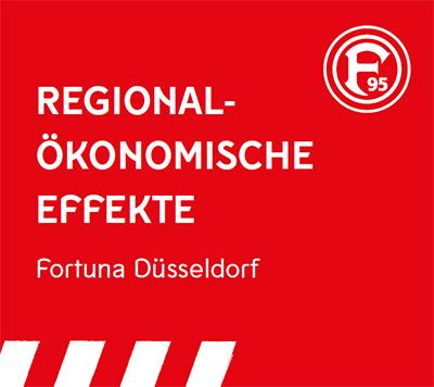 Studie: Fortuna Düsseldorf von enormer wirtschaftlicher Bedeutung für Stadt und Region
