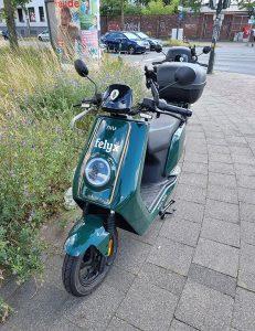E-Roller Düsseldorf